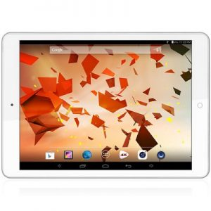 A1017 Android 4.4 Tablet PC with 9.7 inch XGA Screen A31S Cortex A7 Quad Core 1.2GHz Dual Cameras WiFi Bluetooth