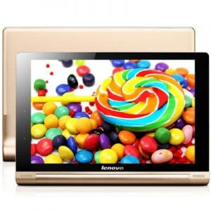 10.1 inch Lenovo Yoga B8000 3G Android 4.2 Phablet with WXGA IPS Screen MTK8389 Cortex A7 Quad Core 1.2GHz Dual Cameras WiFi GPS Bluetooth Function Su