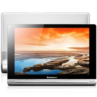 Lenovo Yoga B8080 10.1 inch Android 4.3 Tablet PC with WUXGA IPS Screen MSM8226 Quad Core 1.5GHz Dual Cameras WiFi Bluetooth Function Supported 16GB R