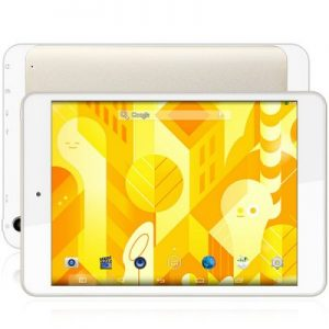 Sosoon X78 Android 4.4 Tablet PC with 7.85 inch XGA Screen RK3188 Quad Core 1.4GHz 8GB ROM WiFi Cameras