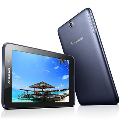 Lenovo A5500 Android 4.2 3G Phone Tablet PC with 8.0 inch WXGA IPS Screen MTK8382M Quad Core 1.3GHz Dual Cameras WiFi GPS Bluetooth 16GB ROM