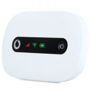 Huawei R206 Vodafone 3G Mobile WiFi for Tablet PC