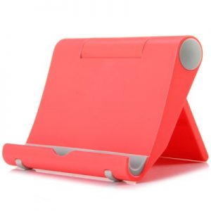 270 Degrees Fashionable Classic Portable Adjustable Holder Stand Cradle for Tablet PC Mobile Phones