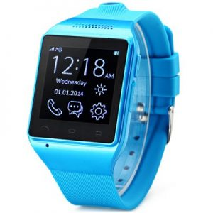 ZGPAX S19 1.54 inch Touch Screen Smart Watch Phone with Single SIM MP3 Bluetooth Camera