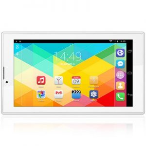 JXD P861H 3G Android 4.4 Phablet MTK8382 Quad Core 1.3GHz with 7 inch WSVGA Screen GPS WiFi Dual Cameras 8GB ROM