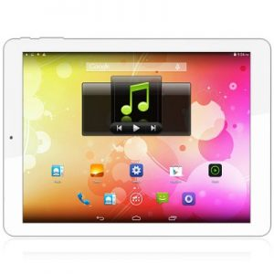 ICOO Q9 3G Android 4.4 Phablet MTK8312 Dual Core 1.2GHz with 9.7 inch XGA Screen GPS WiFi Dual Cameras