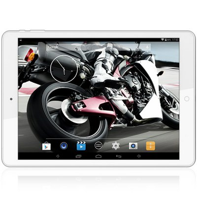 Sosoon X98 Android 4.4 Tablet PC with 9.7 inch XGA IPS Screen MTK8382 Quad Core 1.3GHz Dual Cameras WiFi Function 16GB ROM