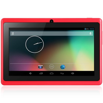 Q8 7 inch A23 Dual Core 1.5GHz Android 4.2 8GB ROM