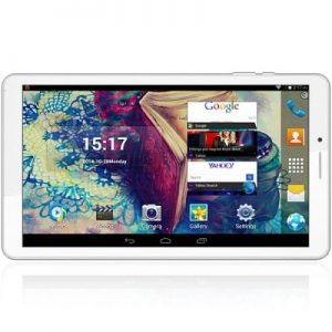 AMPE A101 10.1 inch MTK8312 Dual Core 1.3GHz Android 4.4 Phablet 8GB ROM