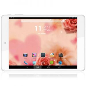 820 7.85 inch MTK8382 Quad Core 1.2GHz Android 4.2 3G Phablet WXGA IPS Screen