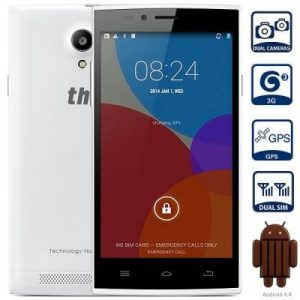THL T6 Pro 5.0 inch Android 4.4 3G Smartphone