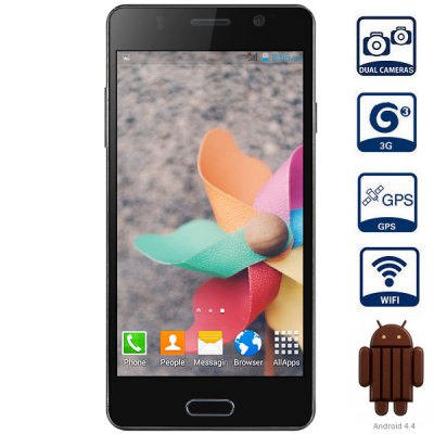 JIAKE JK760 5.0 inch Android 4.4 3G Phablet