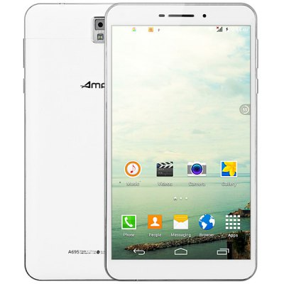 Ampe A695 6.95 inch 3G Android 4.4 Phablet Quad Core 1.3GHz