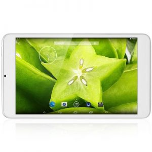 Sosoon X88 8 inch MTK8127 Quad Core Android 4.4 Tablet PC