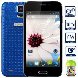 M5 4.0 inch Android 4.2 3G Smartphone