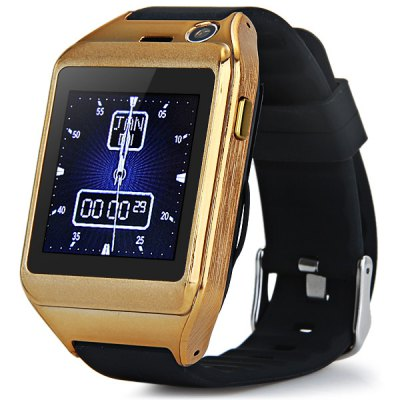 D18 Smart Watch Phone Touch Screen Bluetooth