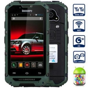 Discovery V6+ Android 4.2 4.0 inch 3G Smartphone