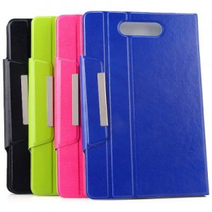 9 inch Tablet PC Case Leather Protective Cover with Stand Function