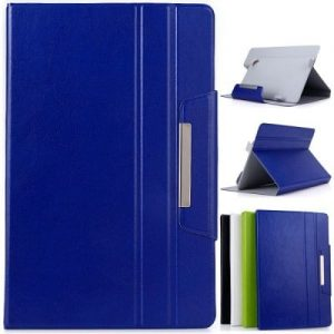 10inch Tablet PC Leather Protective Case with Stand Function