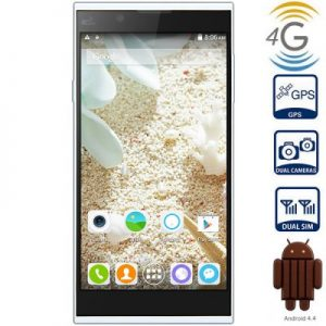iNew L1 5.3 inch Android 4.4 4G Phablet