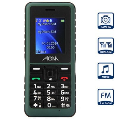 AGM Stone 2 Quad Band Unlocked Phone