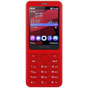 N206 Quad Band Unlocked Phone