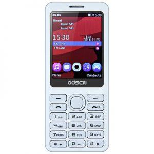 N206 Quad Band Unlocked Phone