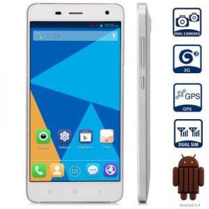 DOOGEE DG850 5.0 inch Android 4.4 3G Smartphone