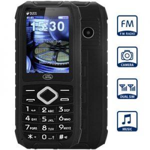 XP8 Dual Band Mobile Phone