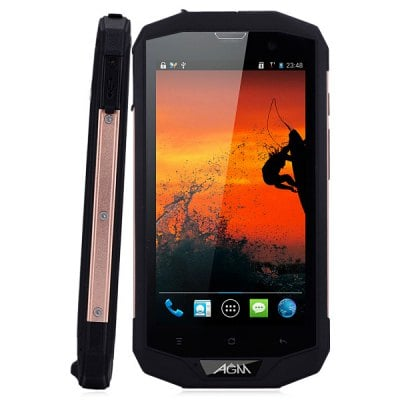 AGM STONE 5S 5.0 inch Android 4.4 4G Smartphone
