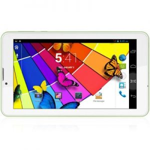 Soulycin 7 inch MT8382 Quad Core 1.3GHz Android 4.2 3G Phone Tablet PC WSVGA IPS Screen