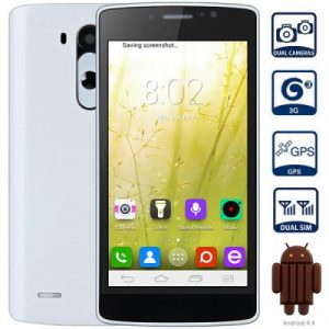 G3+ Android 4.4 5.0 inch 3G Smartphone