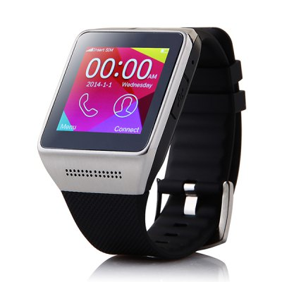 Comparativa en tiendas online de Atongm W008 1.54 inch Touch Screen Smart Watch Phone