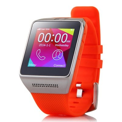Buscar mejor precio para Atongm W008 1.54 inch Touch Screen Smart Watch Phone