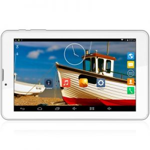 ICOO Q7 7 inch Phone Tablet PC Quad Core MTK8382 1.3GHz WSVGA IPS Screen