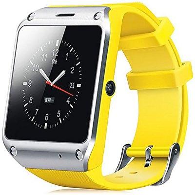 DIWEINUO Zori D5 1.54 inch Touch Screen Smart Watch Phone