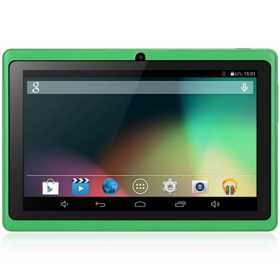 Q88 7 inch Android 4.4 Tablet PC