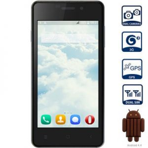 A1 4.5 inch Android 4.4 3G Smartphone