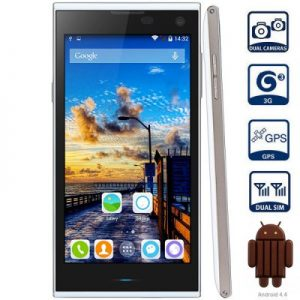 iNew V7 5.0 inch Android 4.4 3G Smartphone