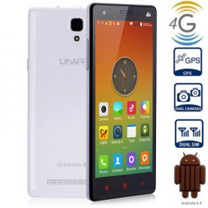 UHAPPY UP320 5.5 inch Android 4.4 4G Phablet