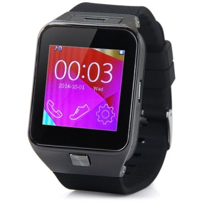 W2 Smart Watch Phone