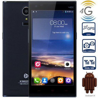 KINGZONE N3 5.0 inch Android 4.4 4G Smartphone