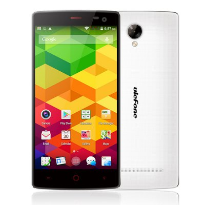 Ulefone BE X Android 4.4 3G Smartphone MTK6592M Octa Core 1.4GHz