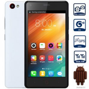 MG9 4.5 inch Android 4.4 3G Smartphone