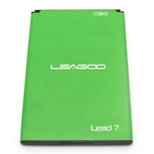 3.8V 4500mAh Li polymer Battery for LEAGOO Lead 7 Smartphone