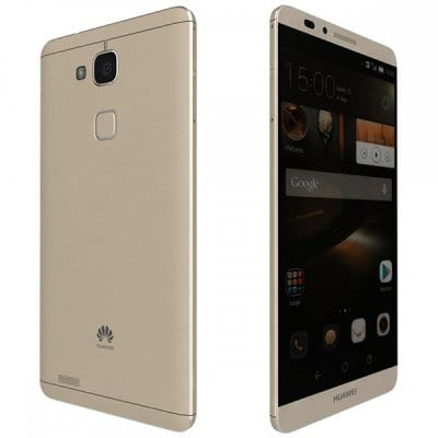Huawei Ascend Mate 7 6.0 inch Android 4.4 4G Phablet