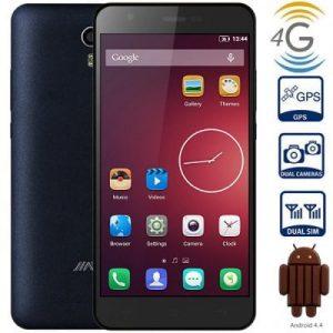 JIAYU S3 3GB RAM Android 4.4 4G LTE Smartphone 5.5 inch FHD IPS Screen