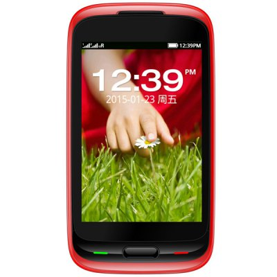 DAXIAN P9 Quad Band Unlocked Phone