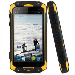 LEMHOOV L15 MTK6582 Android 4.2 3G Smartphone