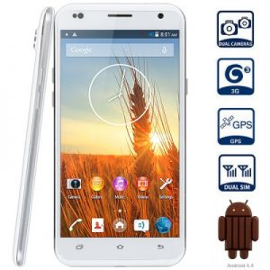 V8+ 5.5 inch Android 4.4 3G Phablet